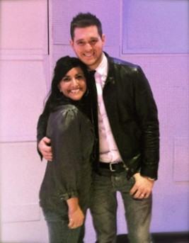 Buble Sessions