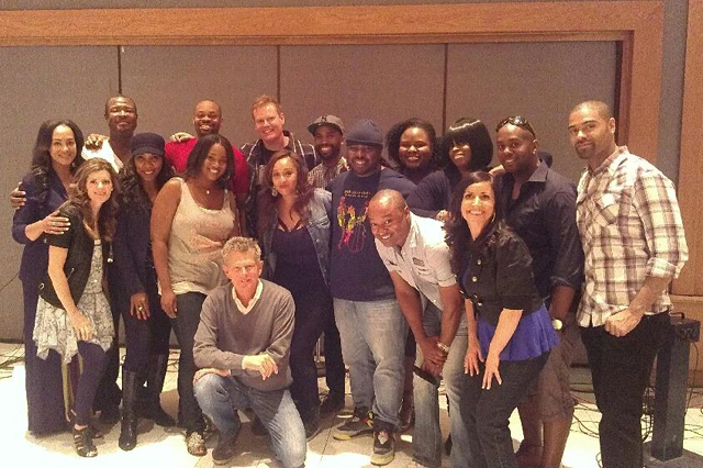 Capitol records with David Foster_2